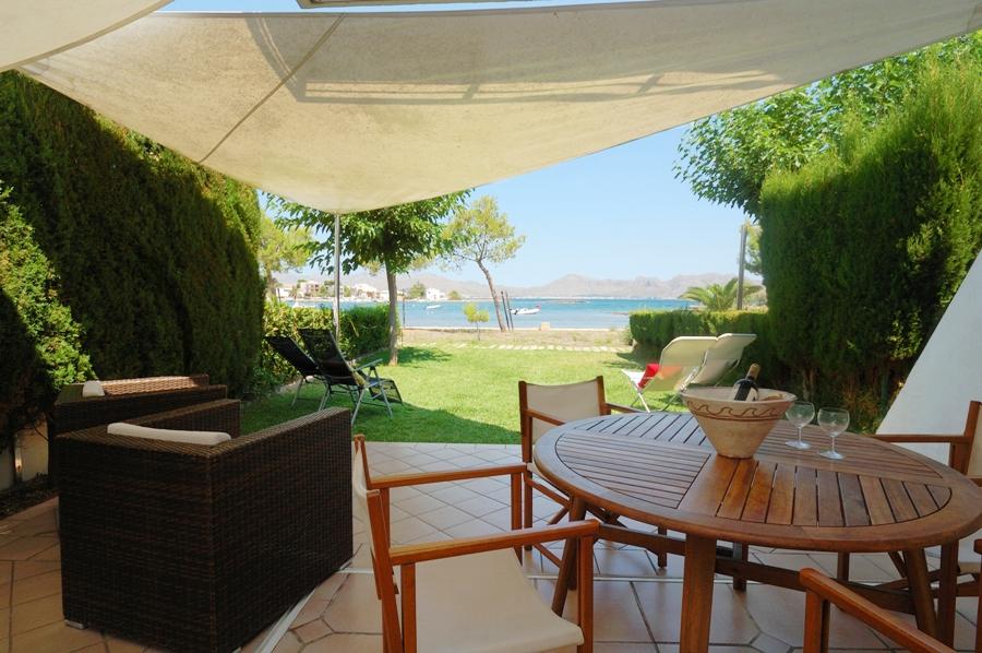 Villa-Mar-Alcudia