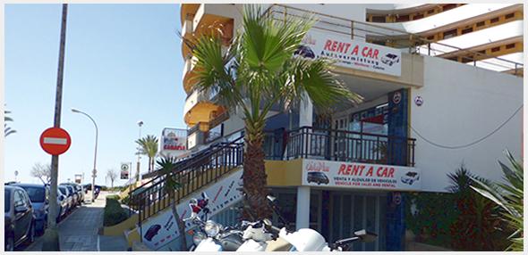 Agosto 2013 mallorca blog negocios eventos y noticias de mallorca - Alquiler coche puerto palma de mallorca ...